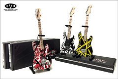 EVH Mini Guitars